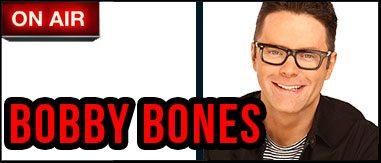 Bobby Bones 6a-10a