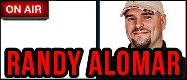 Randy Alomar 3p-7p